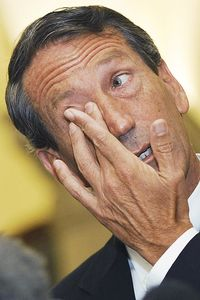 Mark Sanford