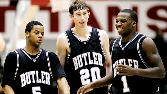 Butler/ ESPN.com photo