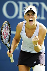 Melanie Oudin