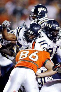 2006 FIU vs. Miami
