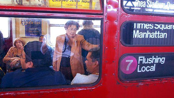 7 Subway