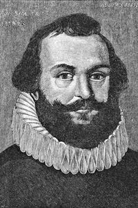Myles Standish