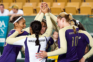 Washington Volleyball