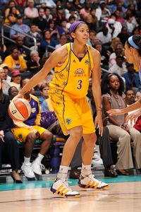 Candace Parker
