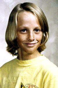 Tony hawk as a kid - photo#19