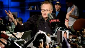 Larry King on Mike and Mike, ESPN Radio