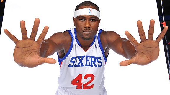Elton Brand