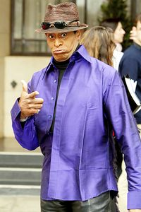 Antonio Fargas