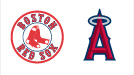 Red Sox-Angels