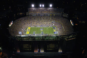 Tiger Stadium