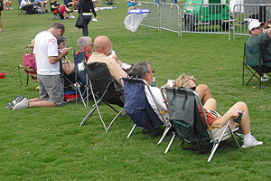 ACL Lawnchairs