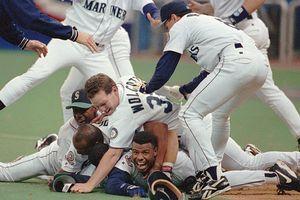 1995 Mariners