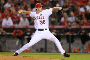 Jered Weaver