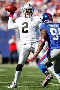 JaMarcus Russell
