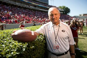 Vince Dooley