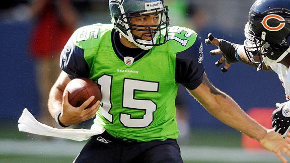 seahawks green jersey