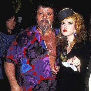 Lou Albano
