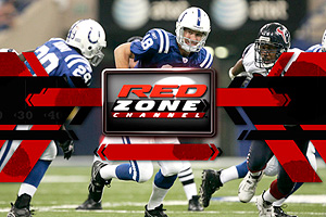 NFL Red Zone Channel