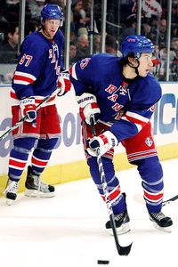 Matt Gilroy & Michael Del Zotto