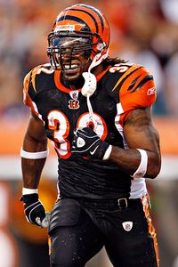 Cedric Benson