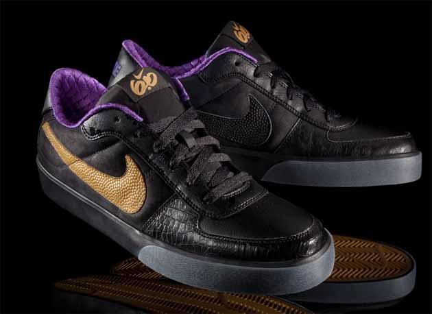 8e8e93e4b0f5c8 Nigel Sylvester Signature Shoes