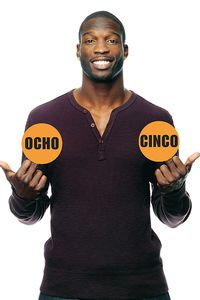Chad Ochocinco Book Cover