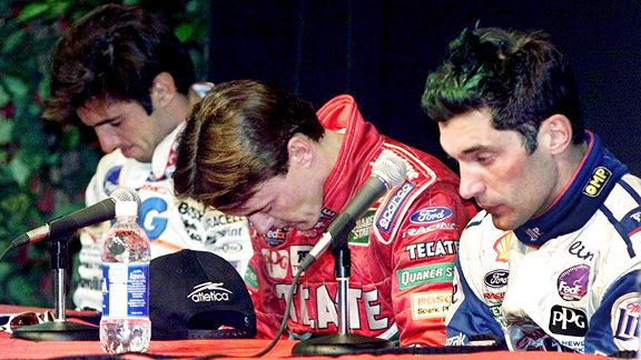 Fittipaldi, Fernandez & Papis