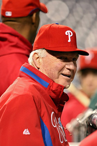 Charlie Manuel