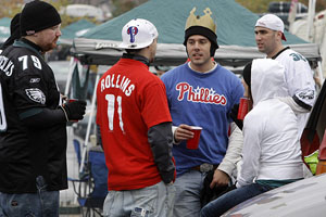 Philadelphia Fans