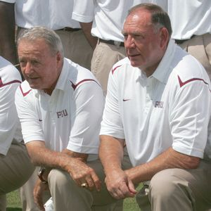Bobby Bowden, Mickey Andrews