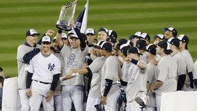 Yankees celebrate