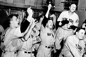 1939 Yankees
