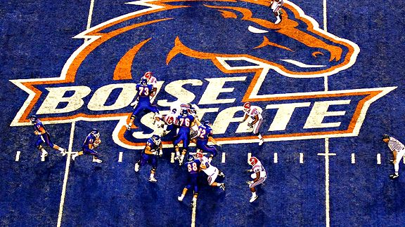 Boise Turf