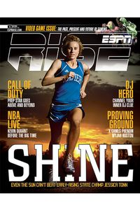 Arizona RISE Mag Cover