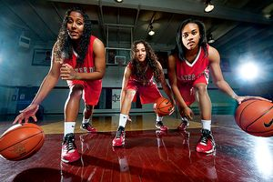 Mater Dei Girls Basketball