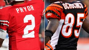Terrelle Pryor, Chad Ochocinco