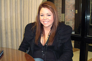Jenna Kirksey
