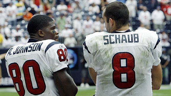 Johnson/Schaub