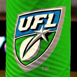 UFL goalpost