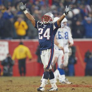Ty Law