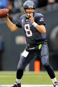 Kirby Lee/Image of Sport/US Presswire If Matt Hasselbeck is healthy
