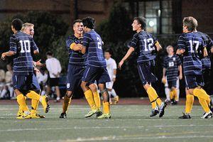 St. Ignatius soccer