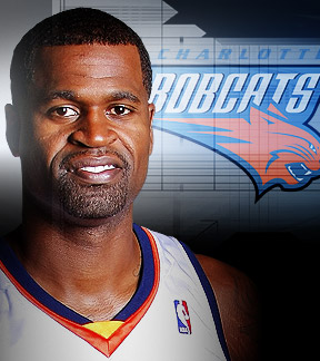 Bobcats land Jackson from Warriors for Bell, Radmanovic