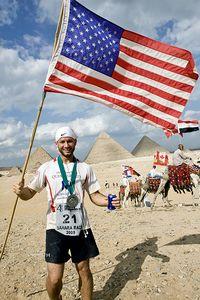 Sahara Runner