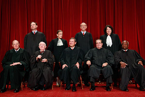 U.S. Supreme Court