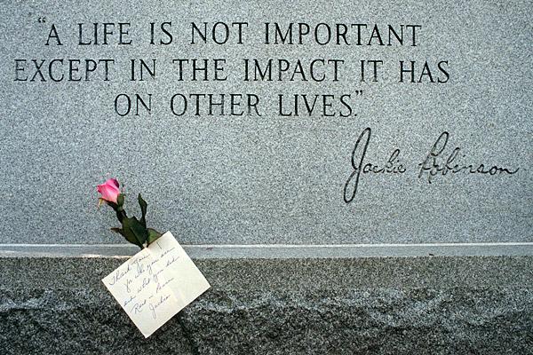 Jackie Robinson von Co...