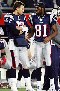 Brady/Moss