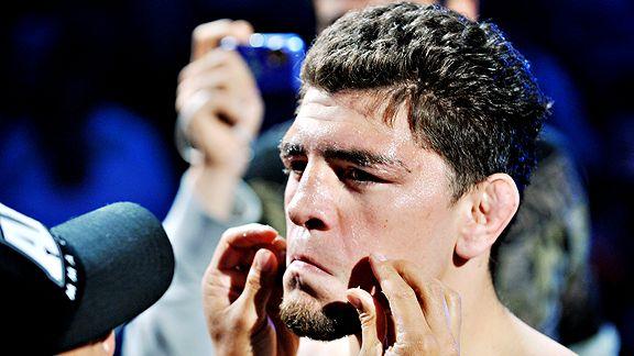 Debate: Is Nick Diaz Good or Bad for MMA?