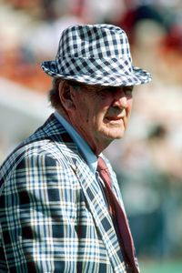 Bear Bryant