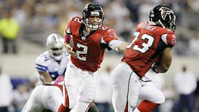 Matt Ryan/Michael Turner